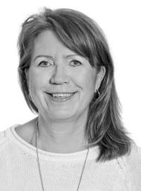Birgitta Jannemark