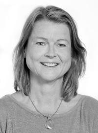 Ingrid Enerbäck