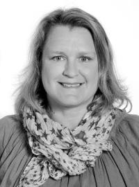 Ingrid Hedenquist