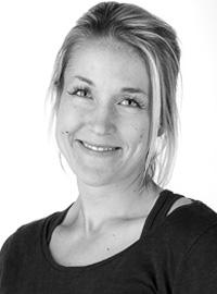 Jessica Hagström