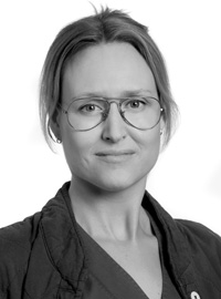 Karin Hedman