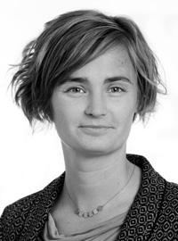 Rebecka Vilhelmsson