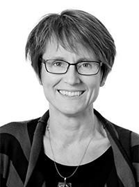 Ulrika Logren